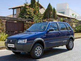 Ver foto 9 de Fiat Mille Way 2006