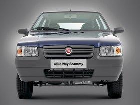 Ver foto 7 de Fiat Mille Way 2006