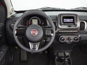 Ver foto 30 de Fiat Mobi Like 2016