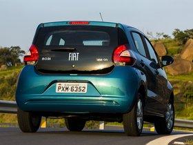 Ver foto 19 de Fiat Mobi Like 2016