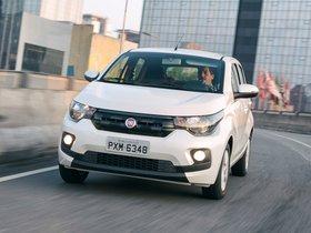 Ver foto 16 de Fiat Mobi Like 2016