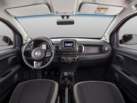 Ver foto 29 de Fiat Mobi Like 2016