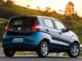 Ver foto 6 de Fiat Mobi Like 2016