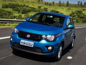 Ver foto 3 de Fiat Mobi Like 2016