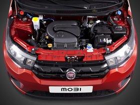 Ver foto 27 de Fiat Mobi Like 2016