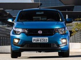 Ver foto 25 de Fiat Mobi Like 2016
