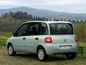 Ver foto 36 de Fiat Multipla 2004