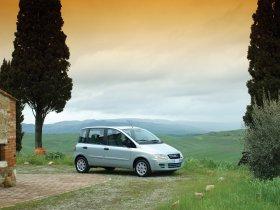 Ver foto 33 de Fiat Multipla 2004
