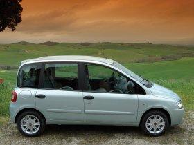 Ver foto 32 de Fiat Multipla 2004