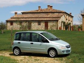 Ver foto 31 de Fiat Multipla 2004