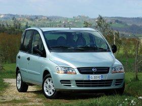 Ver foto 29 de Fiat Multipla 2004