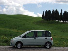 Ver foto 28 de Fiat Multipla 2004