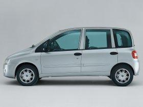 Ver foto 45 de Fiat Multipla 2004