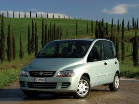 Ver foto 26 de Fiat Multipla 2004