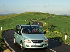 Ver foto 25 de Fiat Multipla 2004