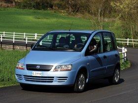 Ver foto 24 de Fiat Multipla 2004