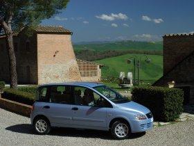Ver foto 22 de Fiat Multipla 2004
