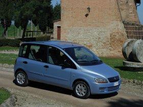 Ver foto 21 de Fiat Multipla 2004