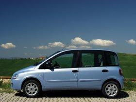 Ver foto 20 de Fiat Multipla 2004