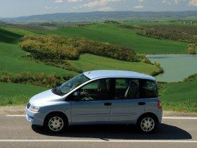 Ver foto 19 de Fiat Multipla 2004