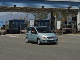 Ver foto 16 de Fiat Multipla 2004