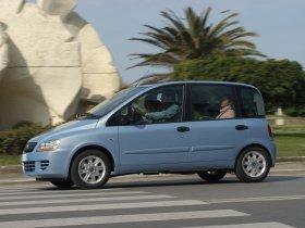 Ver foto 15 de Fiat Multipla 2004