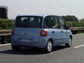 Ver foto 14 de Fiat Multipla 2004