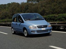 Ver foto 13 de Fiat Multipla 2004