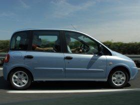Ver foto 12 de Fiat Multipla 2004