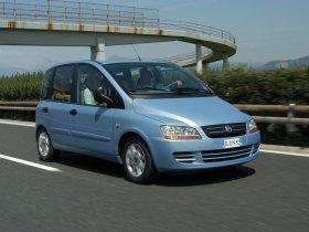 Ver foto 11 de Fiat Multipla 2004