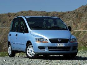Ver foto 1 de Fiat Multipla 2004