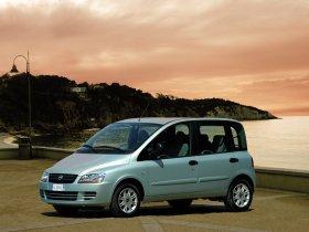 Ver foto 42 de Fiat Multipla 2004