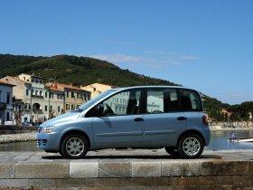 Ver foto 41 de Fiat Multipla 2004