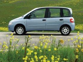 Ver foto 39 de Fiat Multipla 2004