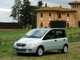 Ver foto 38 de Fiat Multipla 2004
