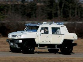 Ver foto 9 de Fiat Oltre Concept 2005