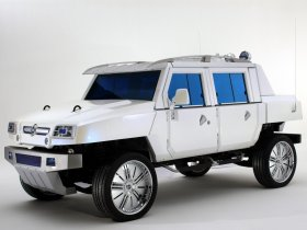 Ver foto 7 de Fiat Oltre Concept 2005
