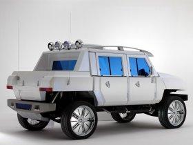 Ver foto 6 de Fiat Oltre Concept 2005