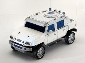 Ver foto 4 de Fiat Oltre Concept 2005