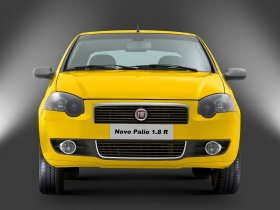 Ver foto 3 de Fiat Palio 1.8R 2009