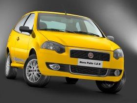 Ver foto 1 de Fiat Palio 1.8R 2009
