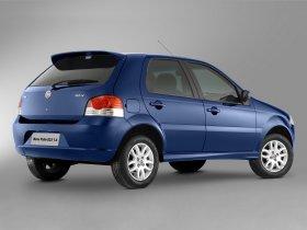 Ver foto 4 de Fiat Palio 5 puertas 2009
