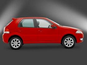 Ver foto 2 de Fiat Palio 5 puertas 2009