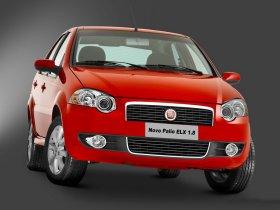 Ver foto 1 de Fiat Palio 5 puertas 2009