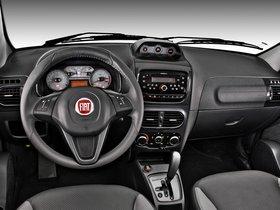 Ver foto 18 de Fiat Palio Adventure 2012