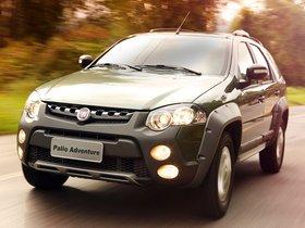 Ver foto 6 de Fiat Palio Adventure 2012
