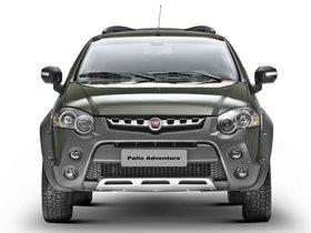 Ver foto 3 de Fiat Palio Adventure 2012