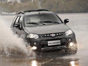 Ver foto 1 de Fiat Palio Adventure 2012