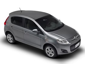 Ver foto 15 de Fiat Palio Essence 2011