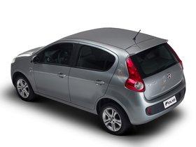 Ver foto 14 de Fiat Palio Essence 2011